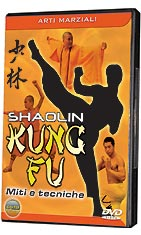 Shaolin Kunk Fu : Miti e tecniche (2006) Documentario Streaming