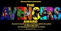 Avengers Awards 616