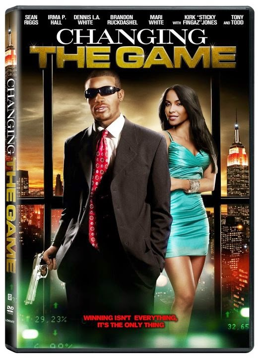 Changing the Game (2012) ταινιες online seires xrysoi greek subs
