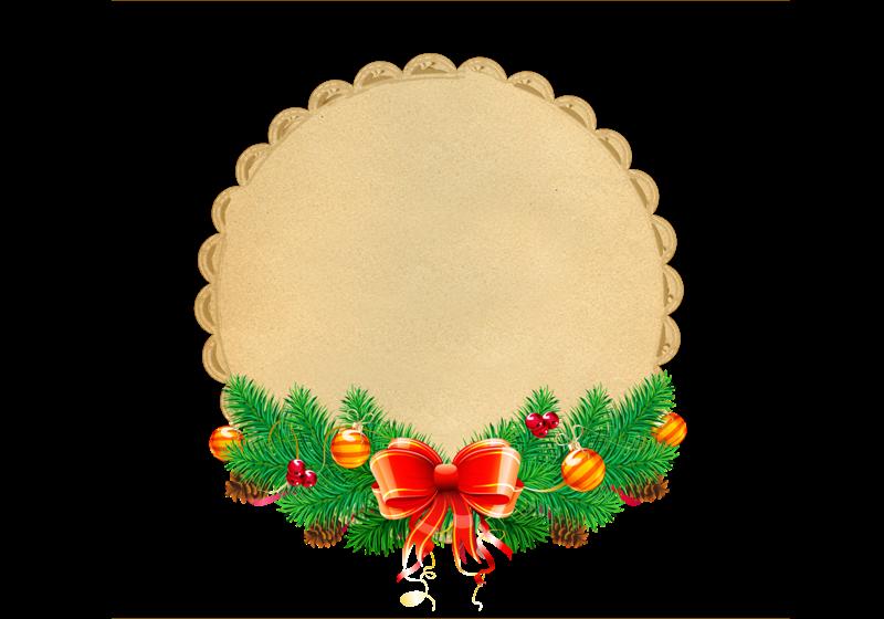 ... Zrób TO Sam...: Ramki na świąteczne kartki, życzenia, tagi
