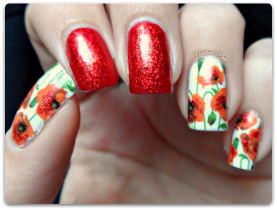 kkcenterhk-poppy-water-decals-barry-m-red-glitter-remembrance-day