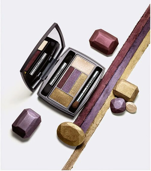 Lancome French Idole Fall/Winter 2014 Make Up Collection