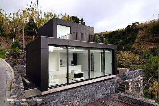 Arquitectura De Casas 45 Fachadas De Casas Peque As
