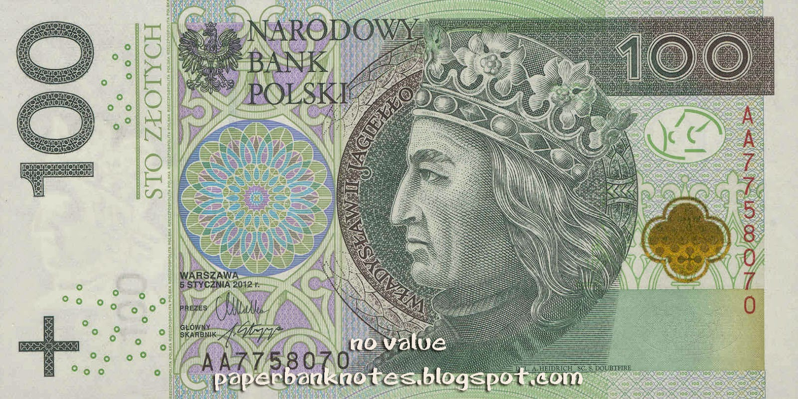 http://europebanknotes.blogspot.com/2014/06/poland-2012-2014-new-issues-aa-prefix.html