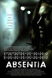 Ausencia / Absentia Poster