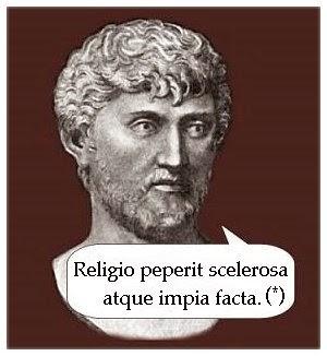 Lucretius  dixit