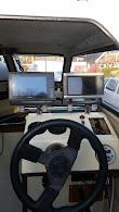 Nytt i båten WIFI 7408xsv