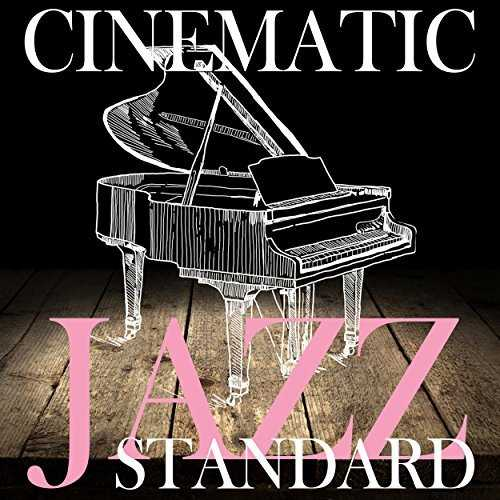 [Album] Tenderly Jazz Piano – シネマティック・ジャズ・スタンダード ~色褪せない名曲をBAR、ラウンジ気分で~ (2015.04.29/MP3/RAR)