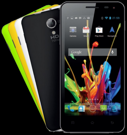 MyPhone Next-S Pc Suite and Usb Driver free Download