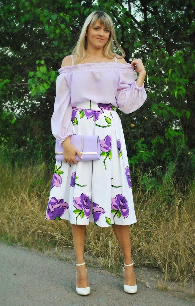Платье барышня-крестьянка сшить 84
