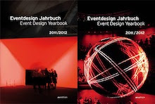 'S on Event design yearbook 2011/2012 at Germany