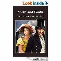 North and South by Elizabeth Cleghorn Gaskell