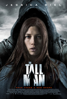 crítica de the tall man