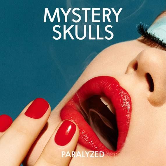 mystery skulls forever album download