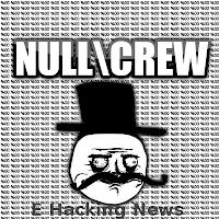 Nullcrew hackers