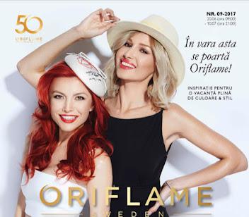 Catalog Oriflame C9 2017