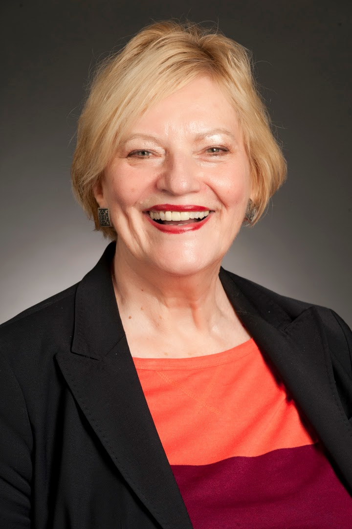 Kay C. Goss, Union Institute & University Board of Trustees