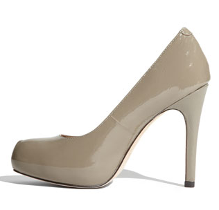1e585316b204 Get Jessed Up  Thursday Trends  Nude Heels