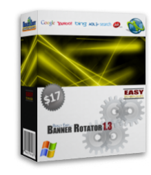 Banner Rotation Generator Software
