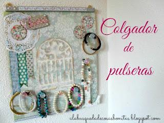 http://alabusquedadecosasbonitas.blogspot.com/2015/06/colgador-para-pulseras.html