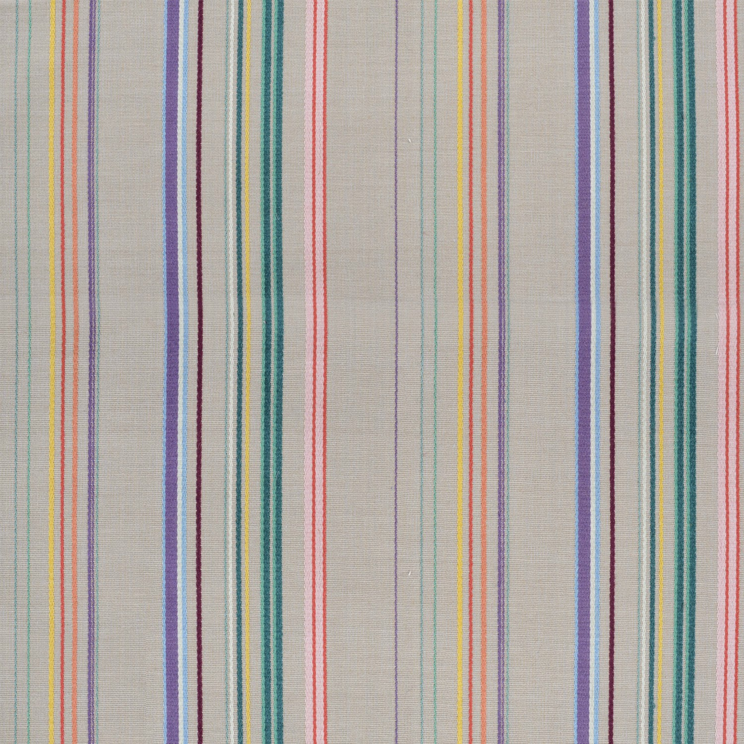 Heal's fabrics Flo Stripe by Paul Vogel