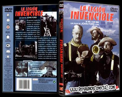 La Legion Invencible [1949] Descargar cine clasico y Online V.O.S.E, Español Megaupload y Megavideo 1 Link