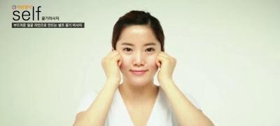 how to make a soft face line