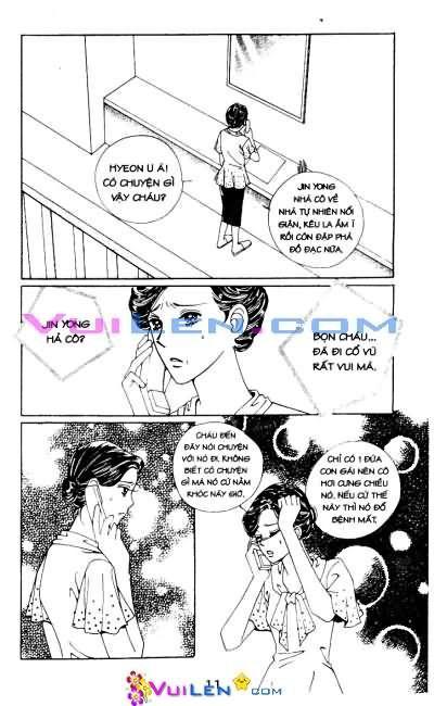 Bong Bóng Trắng chap 10 - Trang 11