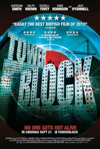 Tower Block – Toplu Konutlar filmini izle