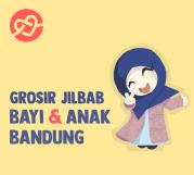 Grsir Jilbab Anak