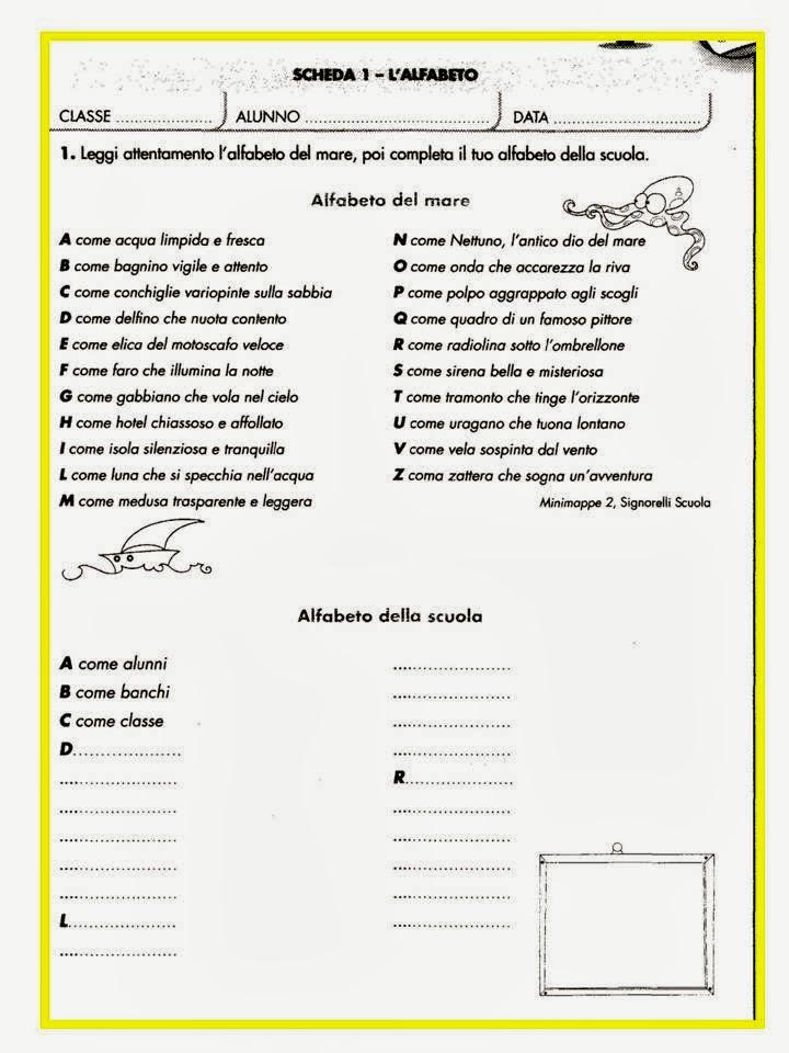 Connu Le maestre imperfette: ITALIANO NC32