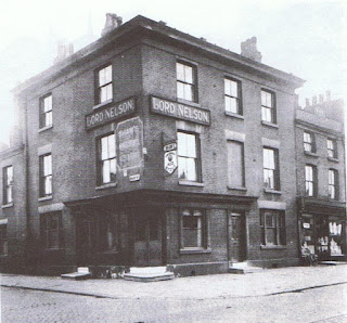 Lord Nelson 121 Derby Street Bolton