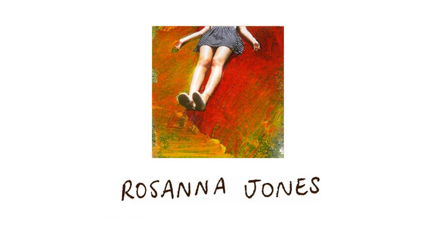 rosanna jones