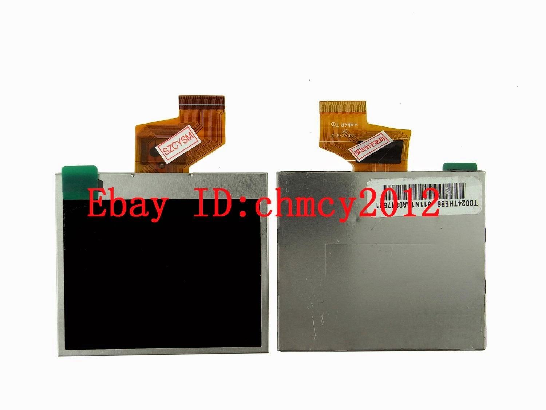 NEW LCD Display Screen for SANYO VPC-S650 VPC-S750 VPC-S760 VPC-S770 VPC-S870