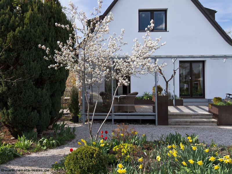 Gartenblog geniesser garten pavillon pergola freisitz for Freisitz im garten gestalten