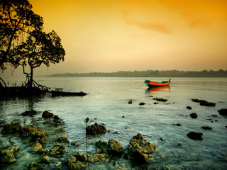 Exotic Andamans(Standard Package) 2nt Havelock|3nt Port Blair Exotic Andamans from Mumbai