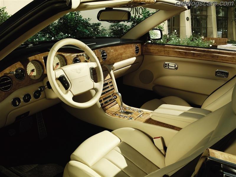صور سيارة بنتلى ازور 2014 - اجمل خلفيات صور عربية بنتلى ازور 2014 - Bentley Azure Photos Bentley-Azure-2011-18.jpg