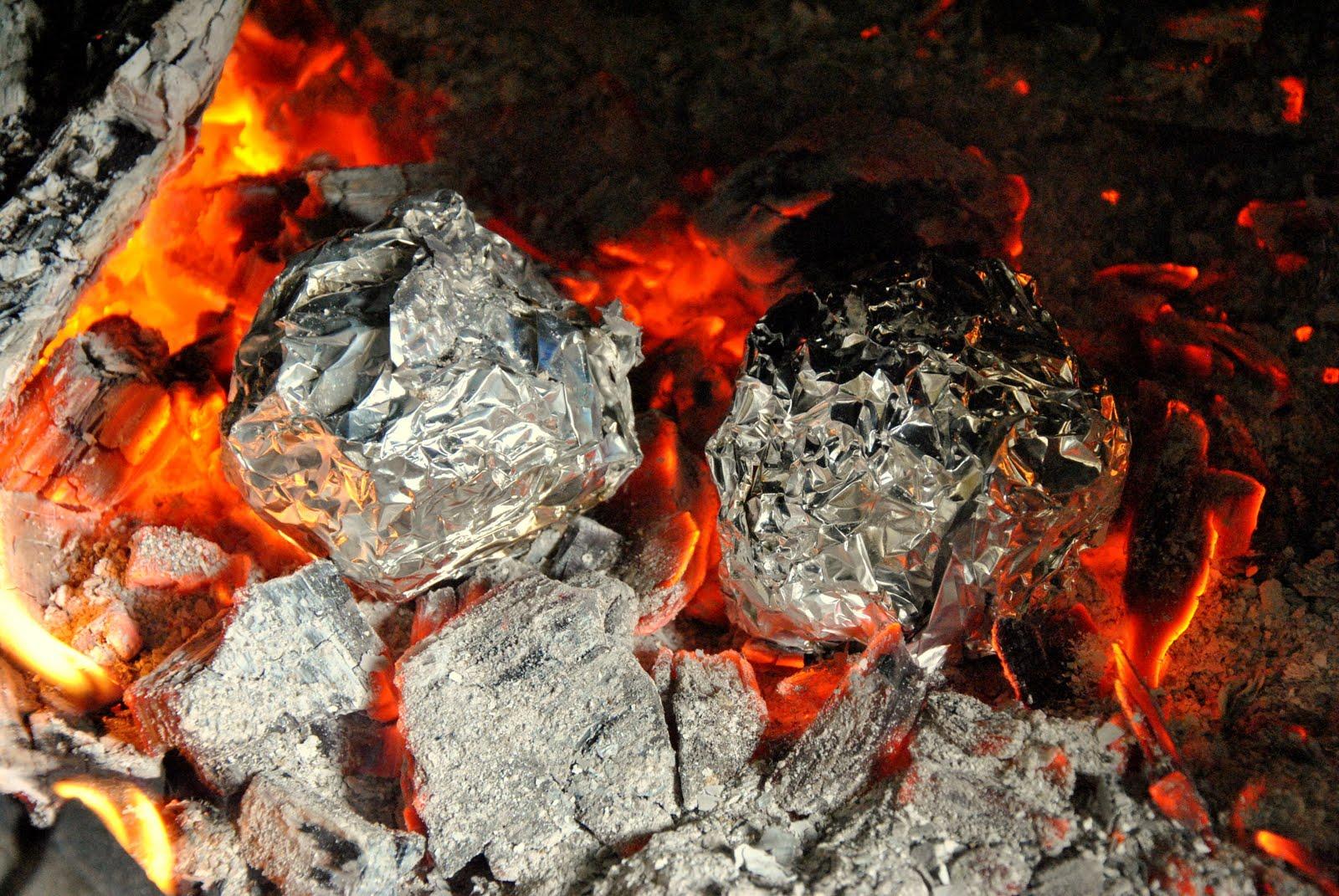 Valen SOL Betteraves cuites au feu de bo ~ Pollution Feu De Bois