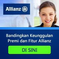 Asuransi Jiwa Allianz