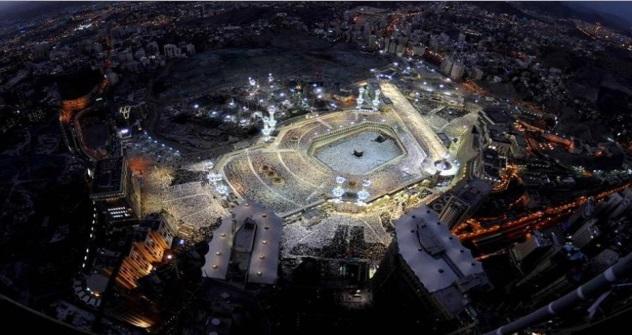 TAHUKAH Umat Islam MENGAPA Masjid Ini Dinamakan MASJIDIL HARAM?