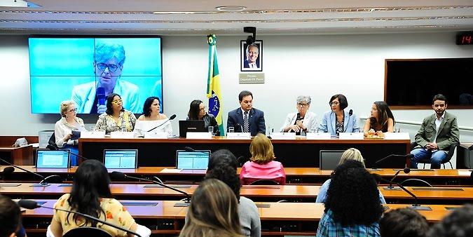 Em audiência pública na Câmara dos Deputados, especialistas discutiram Acessibilidade Comunicacional