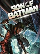 Son Of Batman en Streaming