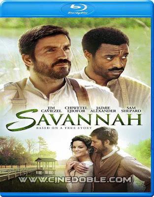 savannah 2013 720p espanol subtitulado Savannah (2013) 720p Español Subtitulado