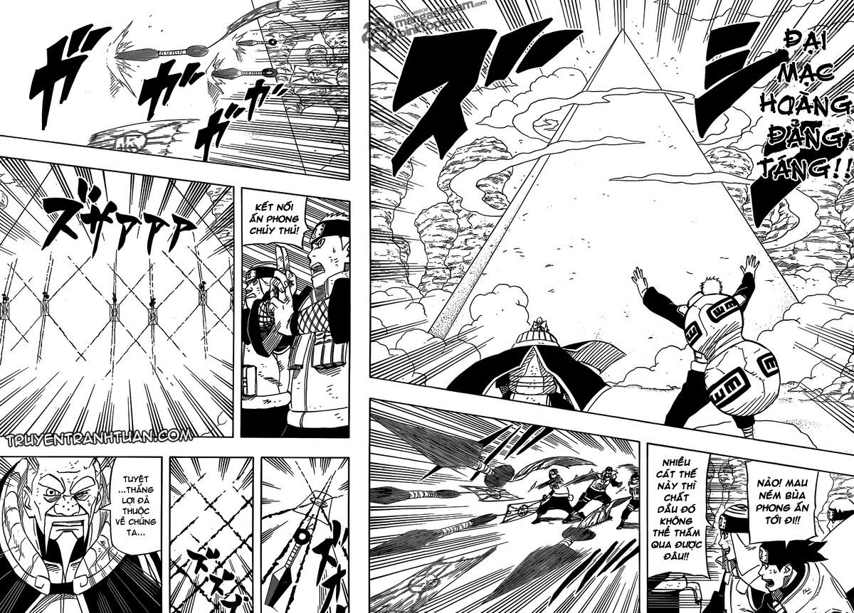 Naruto - Chapter 556 - Pic 13