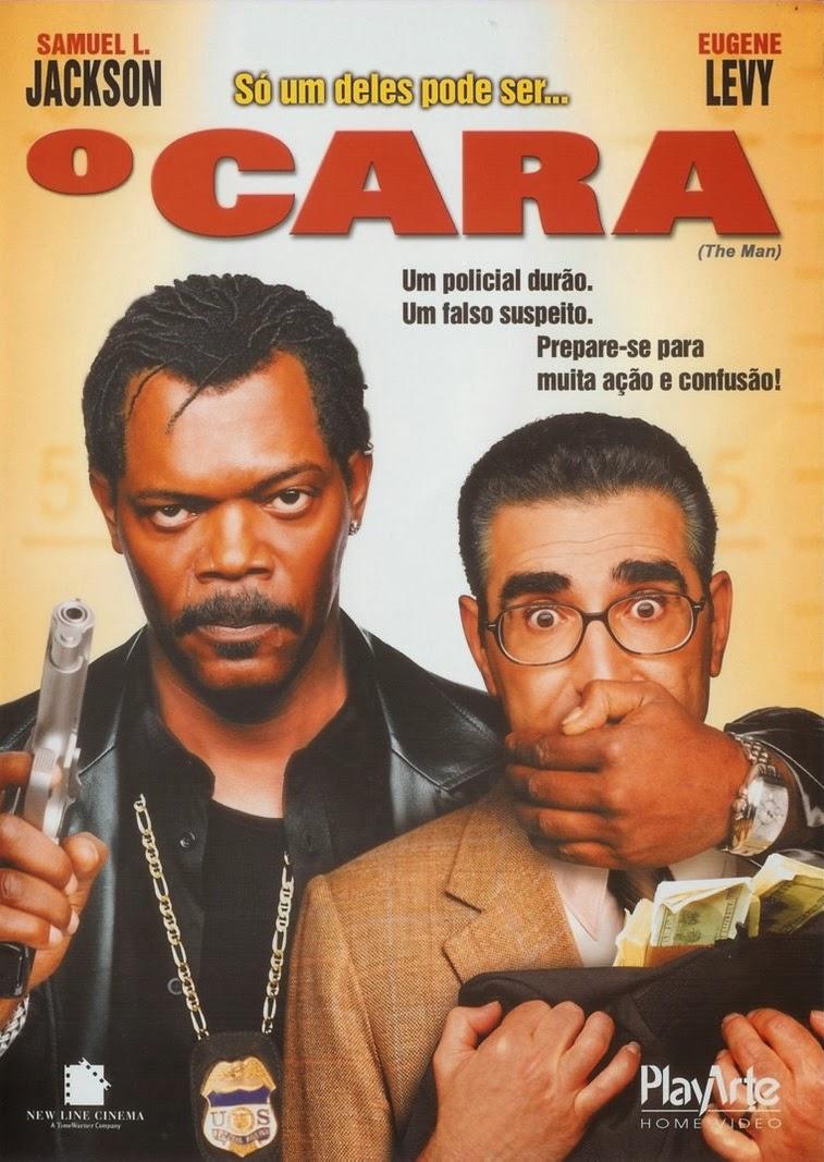 O Cara – Dublado (2005)