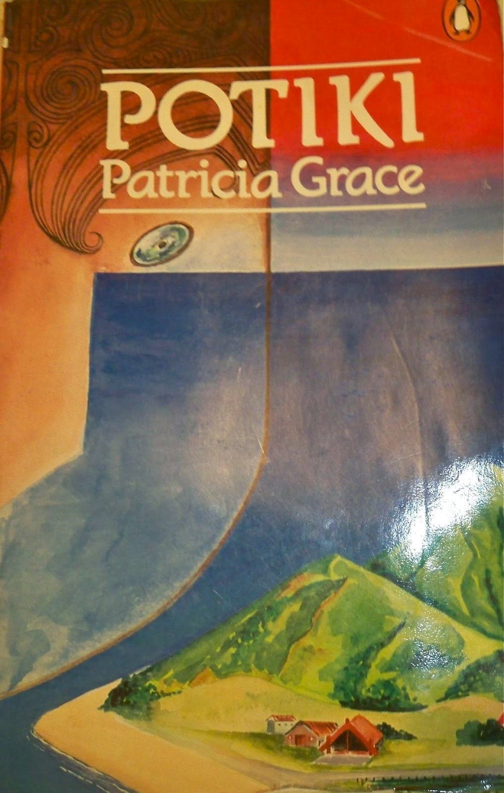 potiki patricia grace essay Potiki and the art of telling stories uploaded by lili wolff on sep 08, 2001 this is an explorative essay on the theme in patricia grace's novel potiki that 'telling and retelling stories is an important and valuable part of being human.