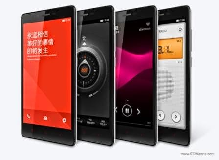 Xiaomi Redmi 2/2S