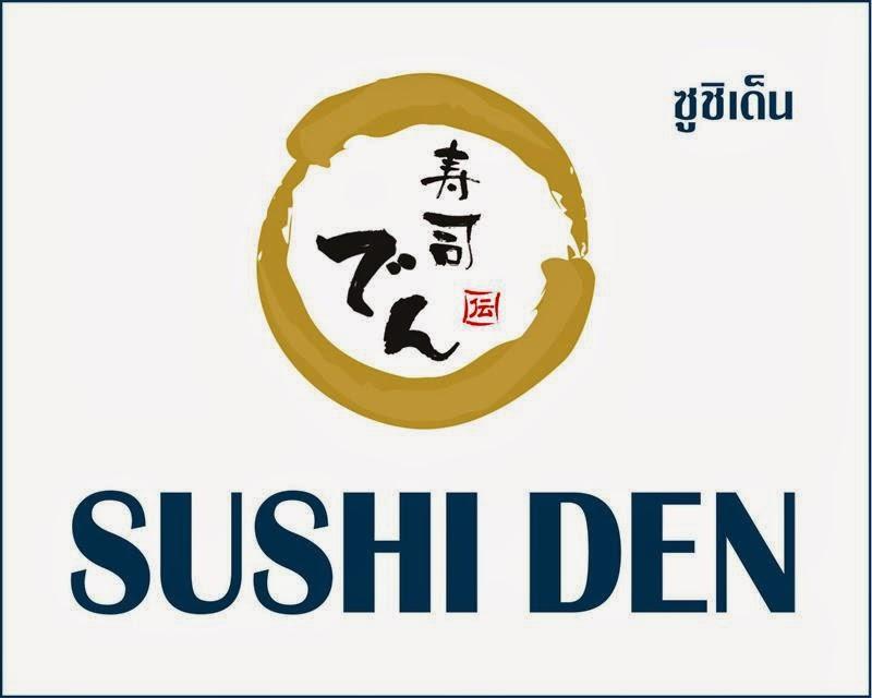 Part time, Part time ร้าน Sushi Den,ร้าน Sushi Den,งาน Part time