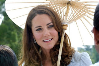 Kate Middleton aka Duchess Catherine