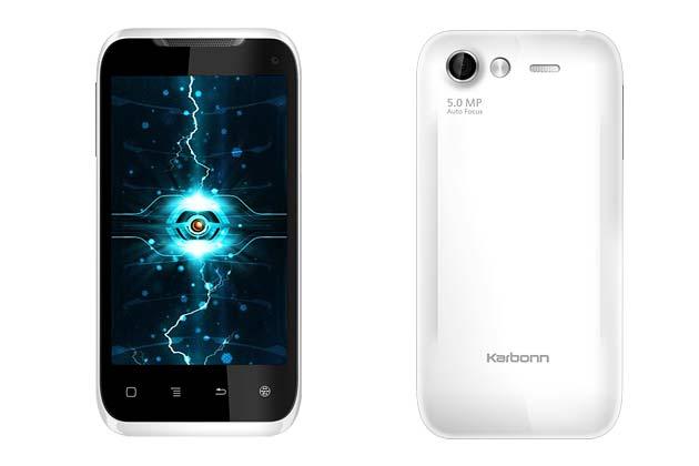 Karbonn A9 Dual Sim Mobile